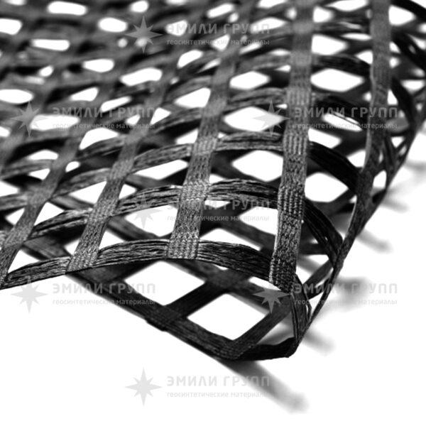 Геосетка из базальтового волокна ЭМИСЕТ СБНП