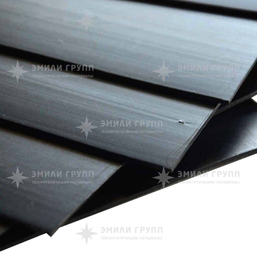 Геомембрана ПНД (HDPE) 2,5 мм